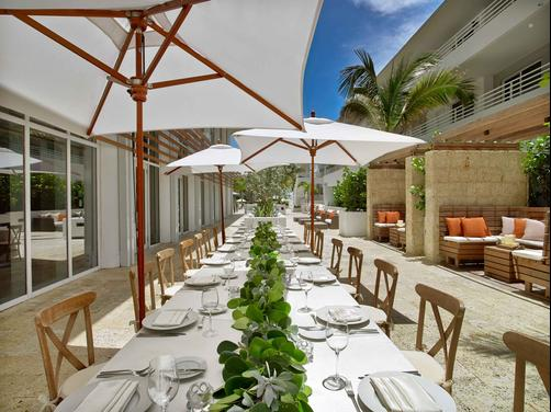 The James Royal Palm - Miami Beach