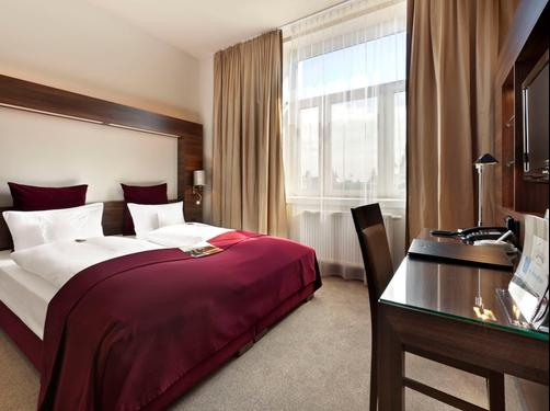 Fleming's Deluxe Hotel Wien-City - Vienne - Chambre double