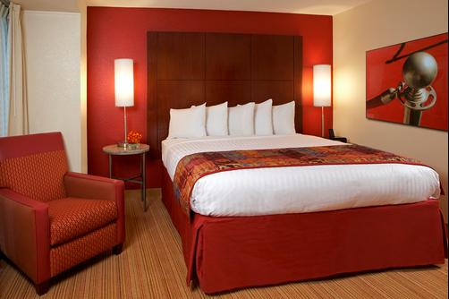 Residence Inn by Marriott Beverly Hills - Los Angeles - Chambre