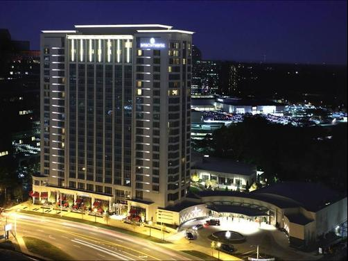 InterContinental Buckhead Atlanta - Atlanta - Bâtiment