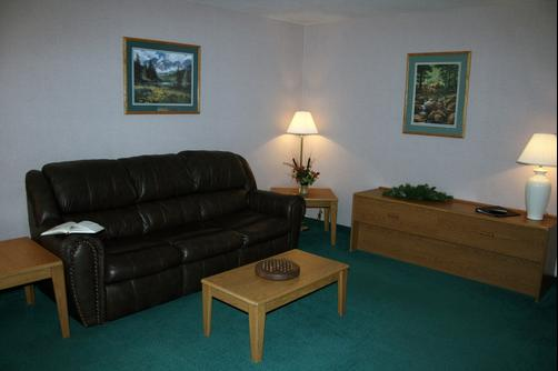 Allington Inn and Suites - South Fork - Chambre